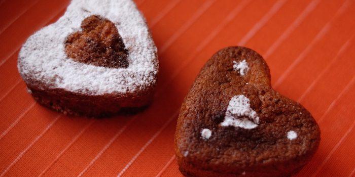 Muffin carote e mela