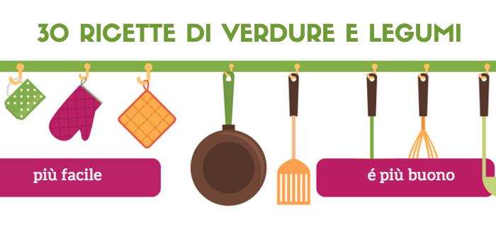 Ricette per bambini Peri & the kitchen