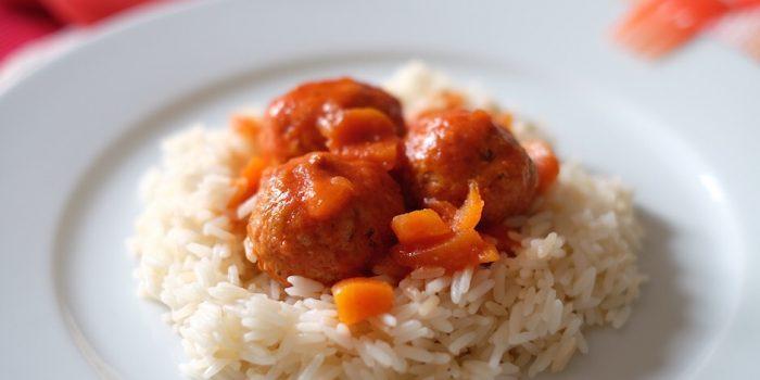 Polpette di carne: ricetta per bambini