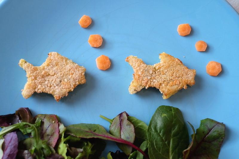 Polpette di merluzzo: ricetta di pesce per bambini