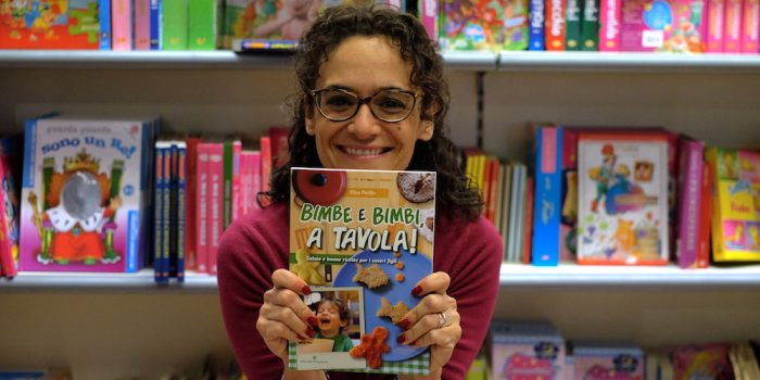 Libro ricette bambini