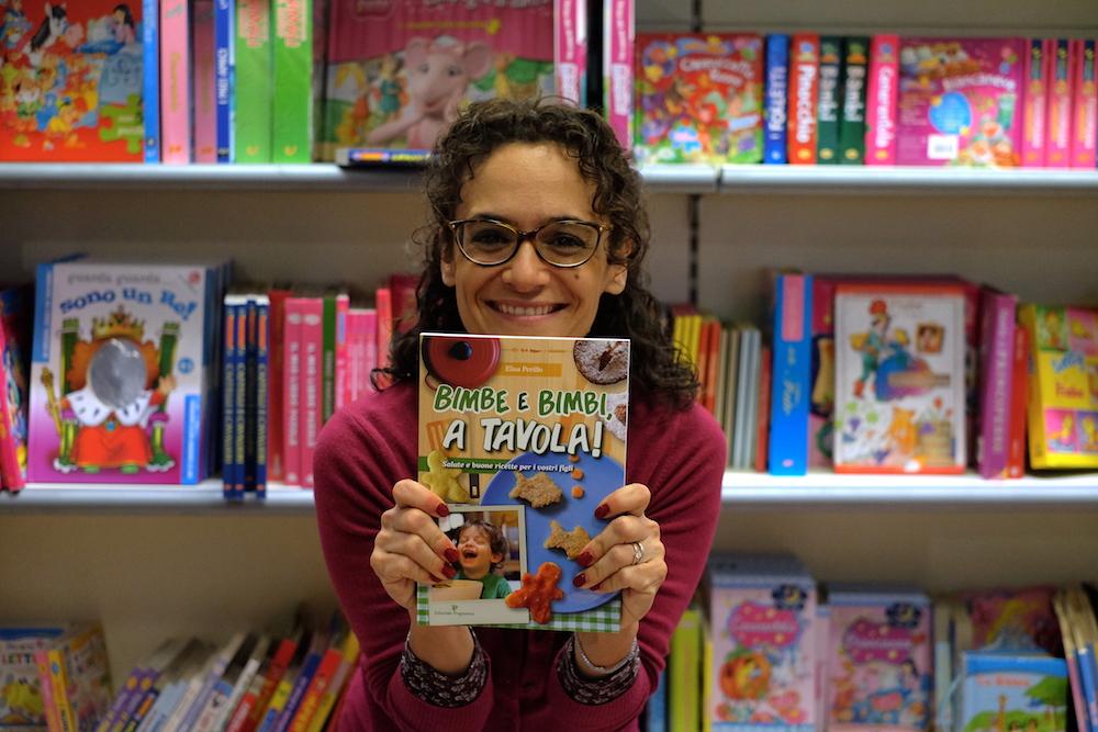Libro ricette sane bambini