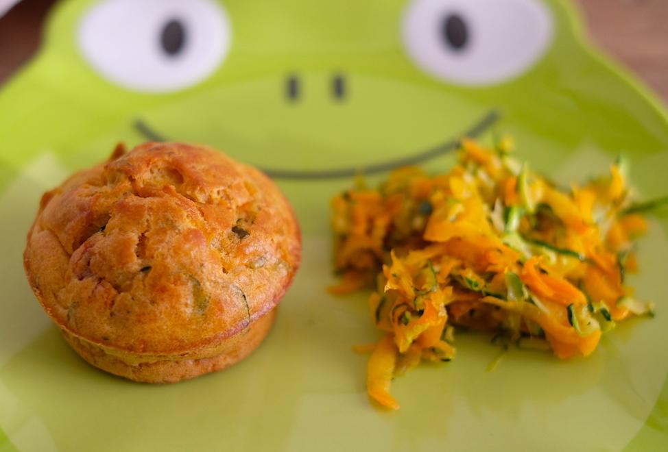 Ricette verdure bambini