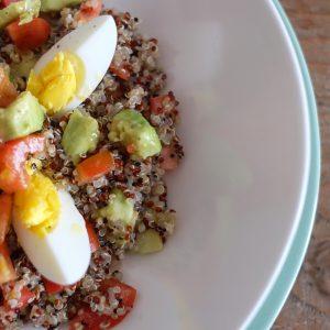 Quinoa ricette sane per bambini