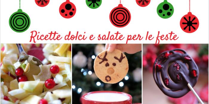 Ricette di Natale facili e sane